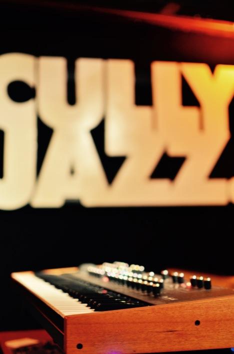 Cully Jazz